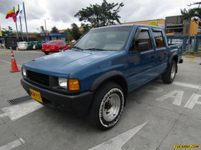 Chevrolet Luv Tfs