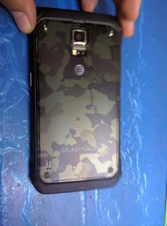 Samsung S5 Active G870a .$2999 Con Envío. Leer Descripción!!