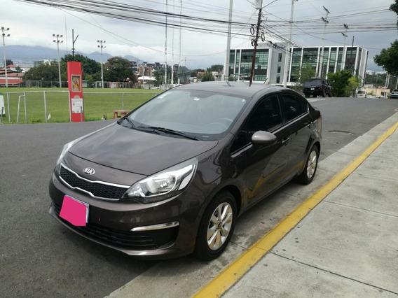 Kia Rio Automático