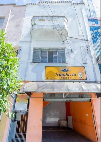 Casa Bem Localizada Na Regiao Da  Saude 3 Dorm 1 Vaga  - Tw15915