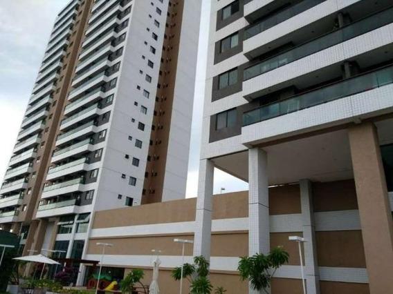 Apartamento Residencial À Venda, Joaquim Távora, Fortaleza. - Ap1694