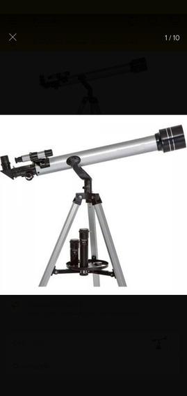 Telescópio Astronômico Refrator Até 695x900mm
