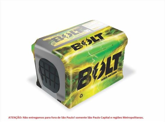 Bateria Automotiva Bat Flex 50 Amperes -12 Meses De Garantia