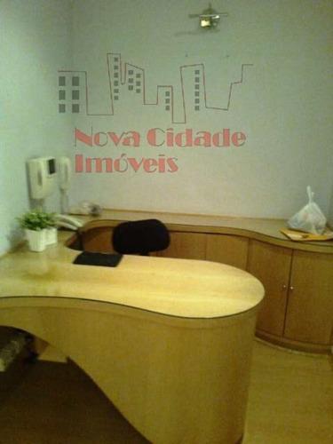 Salas/conjuntos - Vila Nova Conceicao - Ref: 96 - L-cj0043