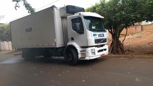 Volvo Vm260 4x2