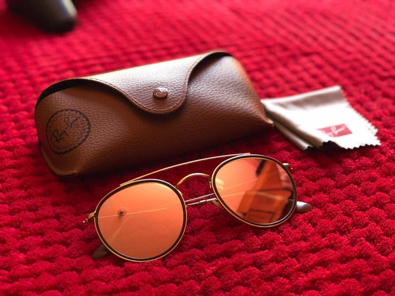Óculos Original Da Ray Ban