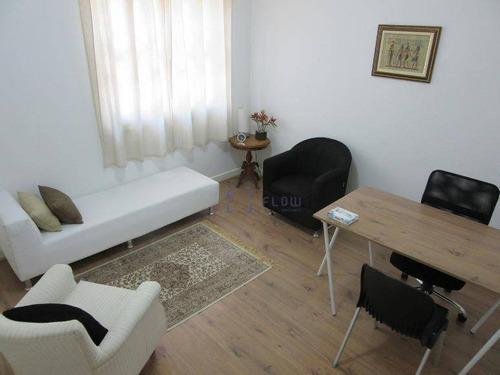 Casa 110m², 4 Dormitorios,  1 Vagas - Vila Clementino - Ca0874