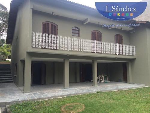 Casa Em Condomínio Para Venda Em Arujá, Arujá Country Club, 4 Dormitórios, 4 Suítes, 6 Banheiros, 3 Vagas - 832_1-711352
