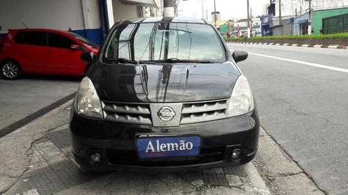 Nissan Livina 1.6 2010 - Oferta