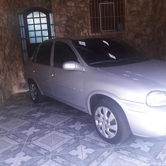 Chevrolet Corsa Sedan 1.0 Super Milenium 4p 2002