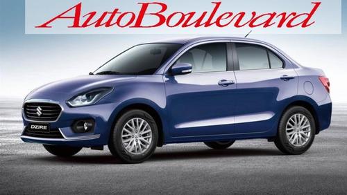 Suzuki Dzire Gl 2021. Financiacion Bancaria 60 Meses!!