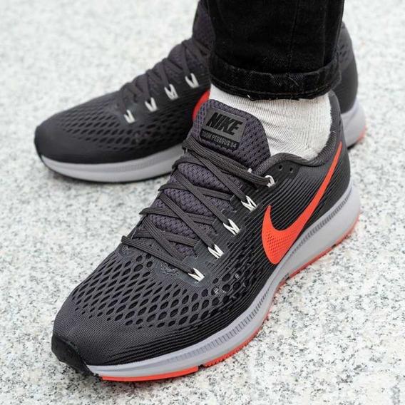 Zapatillas Hombre Nike Air Zoom Pegasus 34 Running