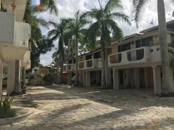 Casa Amueblada En Renta En Tampico Fracc. Fray Andres De Olmos