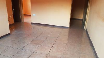 Apartamento Con Cochera Y 3 Cuartos