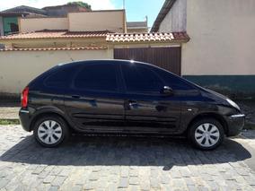 Citroën Xsara Picasso 1.6 Glx Flex 5p 2009/09 Comp. B. Couro