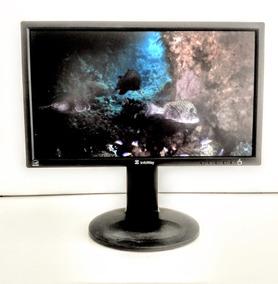 Lote 2 Pçs. Monitor Lg/itautec 20 Polegadas E2011p