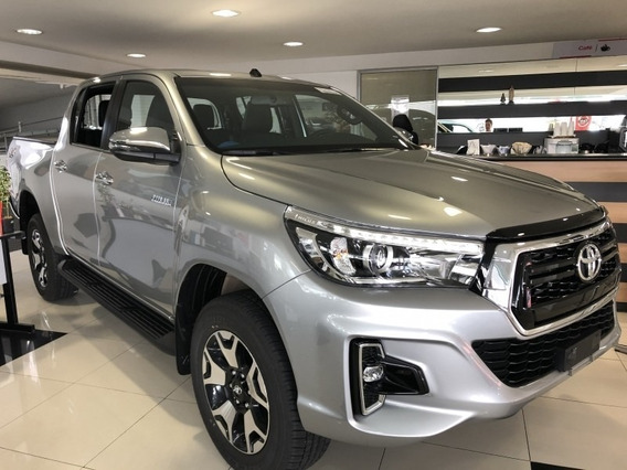 Hilux Srx 2.8 Cd 4x4 ( Aut ) 2020 0km - Racing Multimarcas