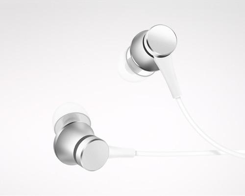 Audifonos Xiaomi Mi Piston 3 Auriculares 100% Originales
