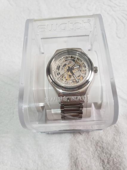 Relógio Swatch Irony Yas112g