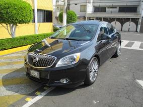 Buick Verano C 2013