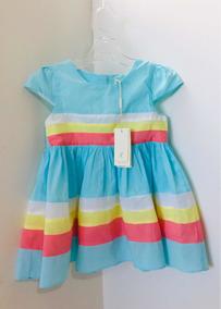 Vestido Niñas 1-5 Años