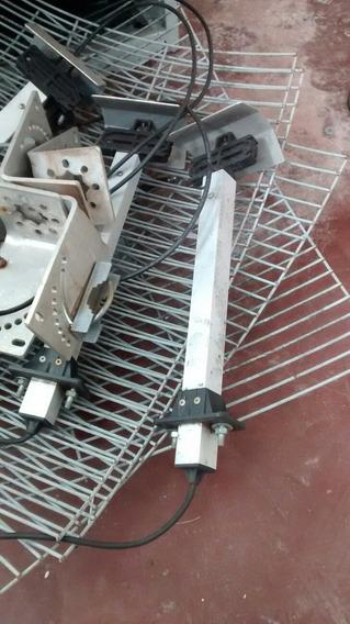 Antena Wirelles Aquario 20dbi Com Pig Tail