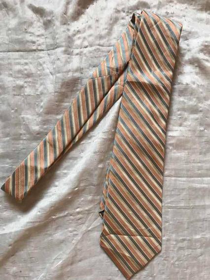 Corbata Calvin Klein Nueva De Lujo