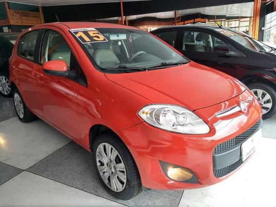 Fiat Palio Essence 1.6 4p 2015