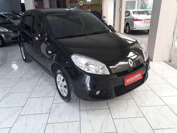 Renault Sandero Expression 1.0 16v 2013