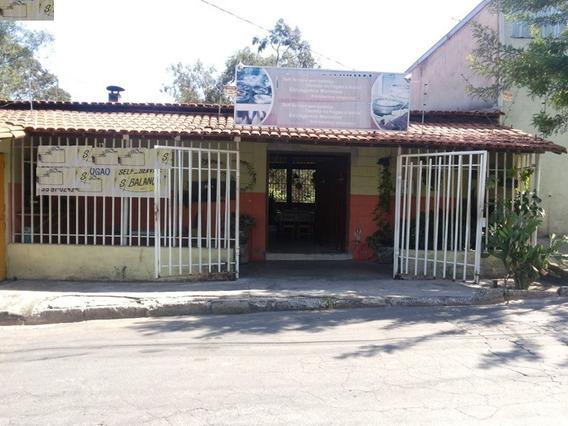 Vendo, Imóvel Comercial, Jardim Piemont, Com Aproximadamente 224 M². - 1077