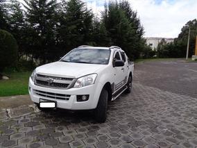 Chevrolet D Max 4x2 Cabina Doble 3000 Cm3