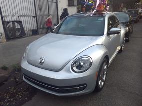 Volkswagen Beetle 2.5 Xbox At 2013