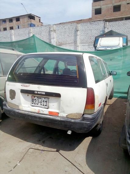 Nissan Primera Vendo Por Ocasión