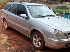 Citroën Xsara 1.6 Exclusive 5p Perua
