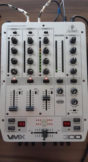 Mixer Vmx 300 - 220v