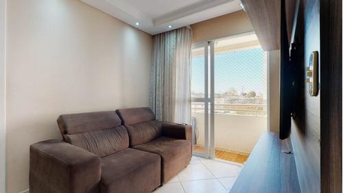 Apartamento Proximo Á Av Aricanduva - 38841