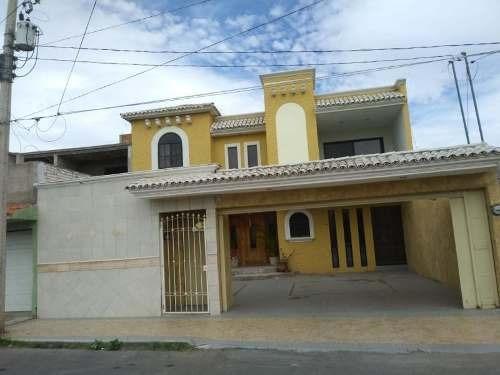 Casa Sola En Venta Fracc. Real Del Mezquital