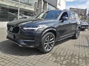 Volvo Xc90 Xc90 D5 Momentum Awd 2.0 Aut 2017