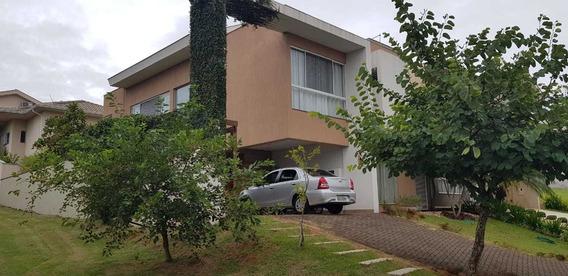 Sobrado Residencial Em Londrina - Pr - So0218_gprdo