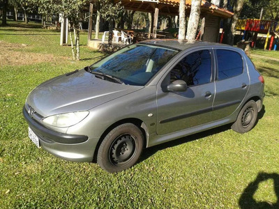 Peugeot 206 1.6 16v Selection Pack 5p