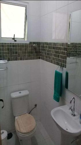 Imagem 1 de 10 de Casa Com 3 Dorms, Jardim Marambaia, Jundiaí - R$ 615 Mil, Cod: 1615 - V1615