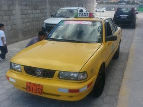 Cedo Derechos- Acción Taxi Convencional Legal En Sangolqui.