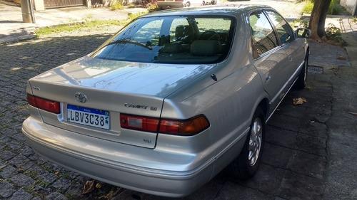 Toyota Camry Xle 1997 V6 3.0 24v