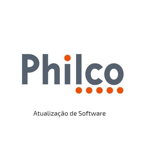 Atualização De Software - Tv Philco - Ph32b51dsgw