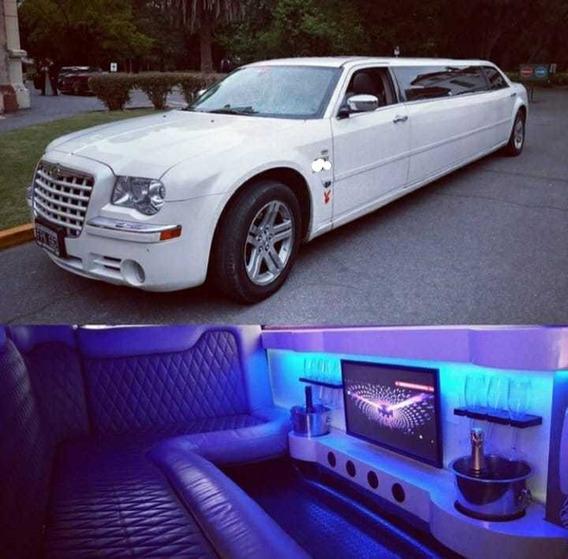 Chrysler 300 C Limosina