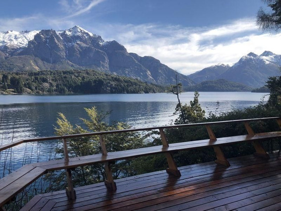 Casa Costa De Lago Moreno Península De Llao Llao