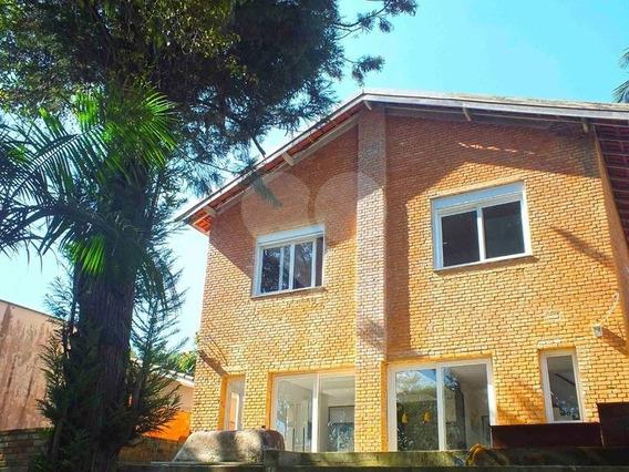 Casa-são Paulo-alto Da Boa Vista | Ref.: 375-im246632 - 375-im246632