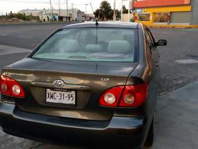 Toyota Corolla Ce 5vel Aa Mt