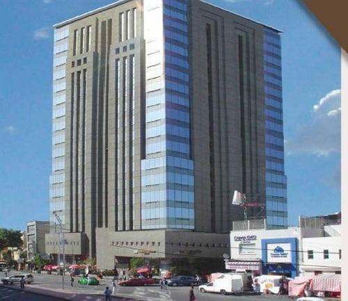 Corporativo Arcos De Belen, Edificio En Renta, Col. Centro (dm)