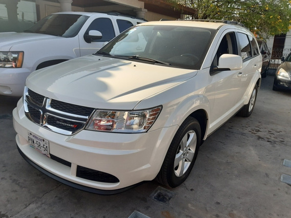 Dodge Journey 2015 2.4 Sxt L4 7pas At